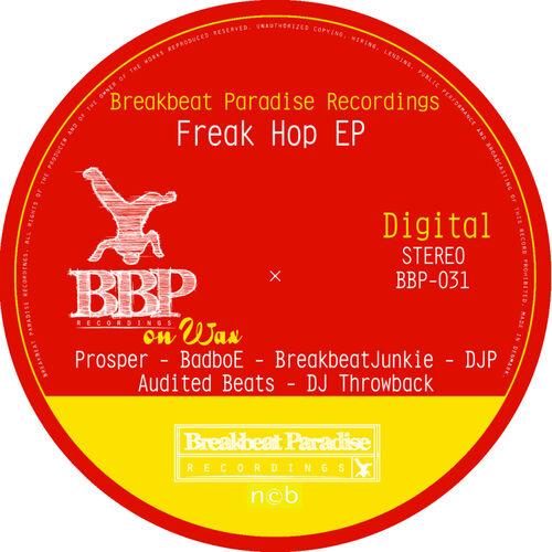 Download VA - Freak Hop EP (BBP031) mp3