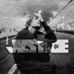 Justin Bieber – Justice (The Complete Edition) 2021 CD Completo