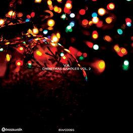 Album cover of Christmas Sampler Vol. 2
