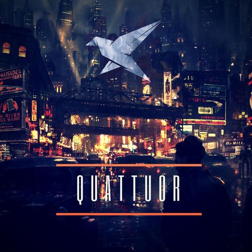 KOSIKK - Quattuor [EP] 2018