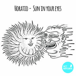 Album cover of Sun In Your Eyes