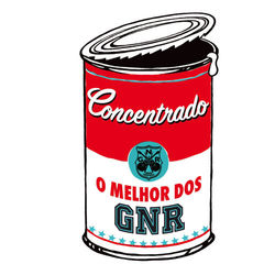 GNR – Concentrado 2012 CD Completo