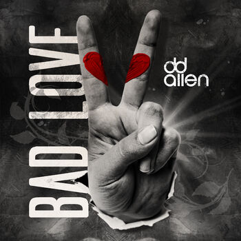 Bad Love cover