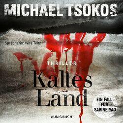 Kaltes Land - Ein Fall für Sabine Yao (Ungekürzt) Audiobook