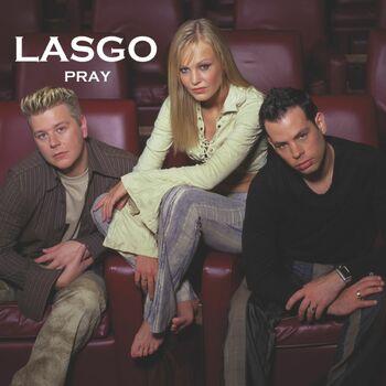 Pray cover