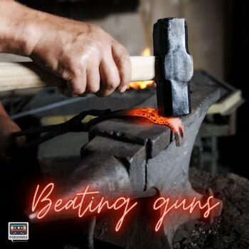 Beating Guns cover