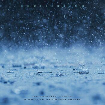 Equilibrium (feat. Catherine Rosman) cover