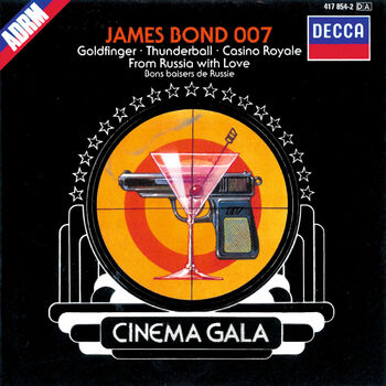 The James Bond Theme cover
