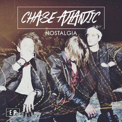 Chase Atlantic – Nostalgia 2015 CD Completo