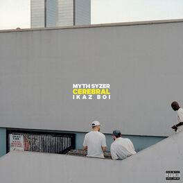 Album cover of Cerebral - EP