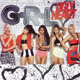 Album cover of Ugly Heart