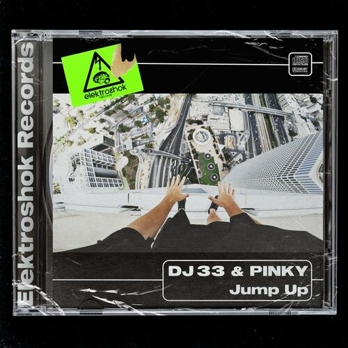 Download DJ 33, PINKY - Jump Up [ESR462] mp3