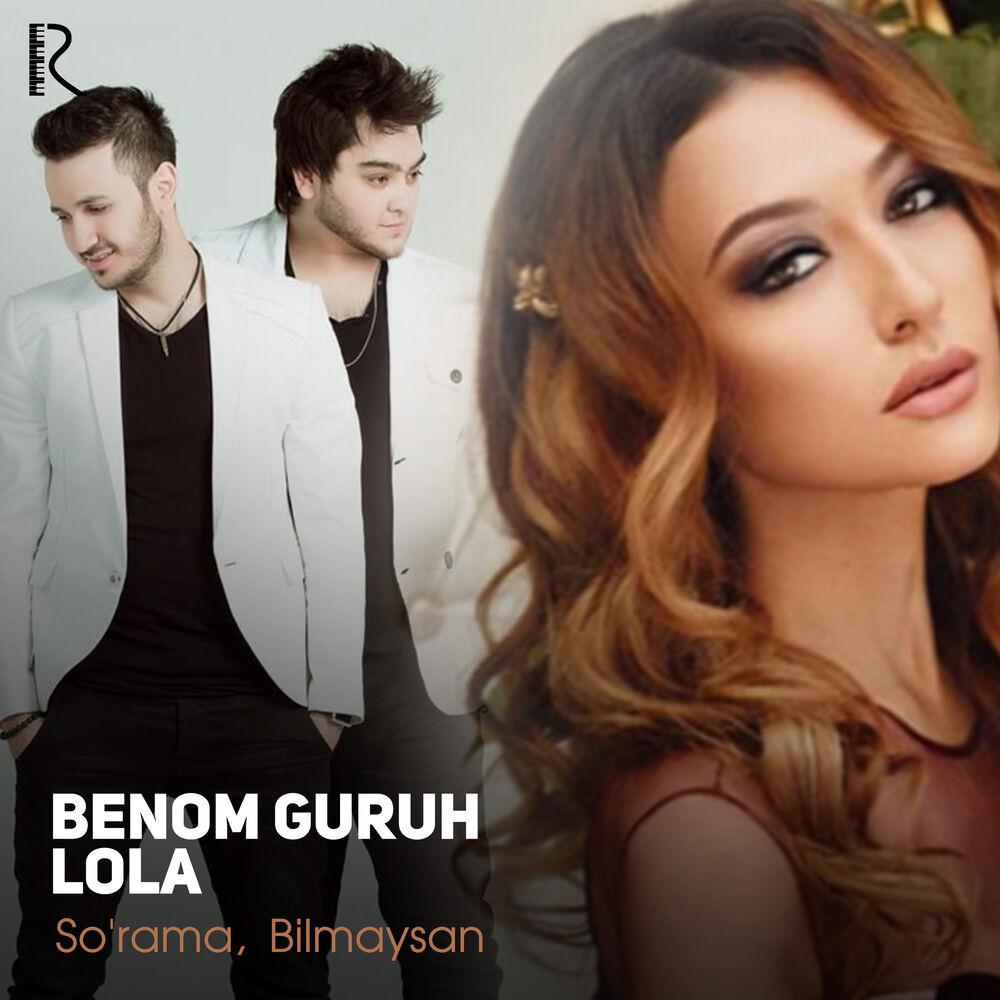 Benom guruhi - So'rama, Bilmaysan (Live)