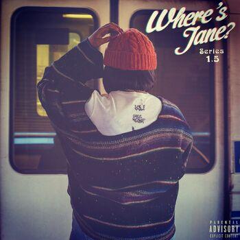 Who Dis? (1.5) cover