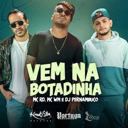 Música Vem Na Botadinha de MC WM, DJ Pernambuco, Mc Rd