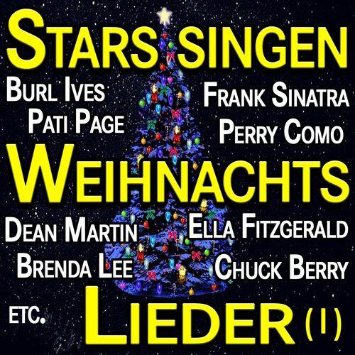 Frank Sinatra Weihnachtslieder.Various Artists Stars Singen Weihnachtslieder 1
