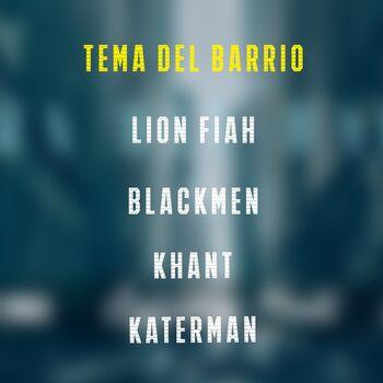 Tema del Barrio cover