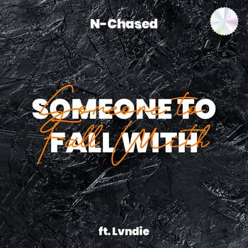 Someone To Fall With cover