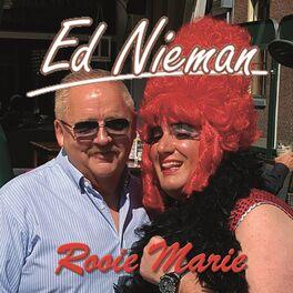 Album cover of Rooie Marie