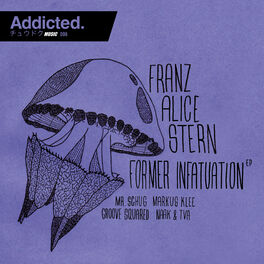 Album cover of Former Infatuation EP