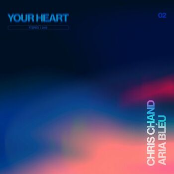 Your Heart cover