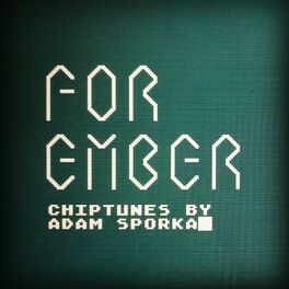 Album cover of For Ember