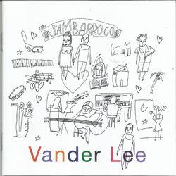 Vander Lee – Sambarroco 2016 CD Completo