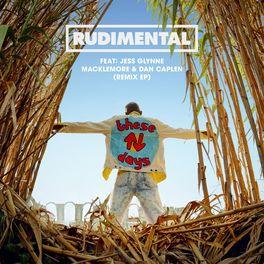 Album cover of These Days (feat. Jess Glynne, Macklemore & Dan Caplen) (Remix EP)