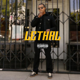 Album cover of Lethal