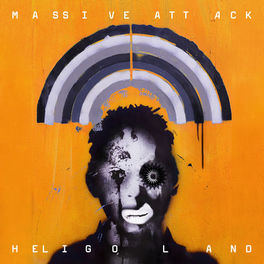 Album cover of Heligoland