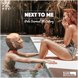 Album cover of Next To Me