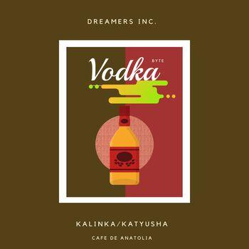 Kalinka cover