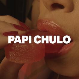 Album cover of Papi Chulo