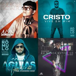 Catholic Remix 2021 CD Completo