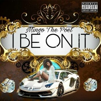 I Be On It cover