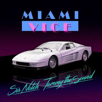 Miami Vice cover