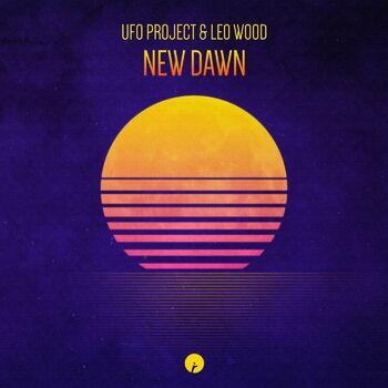 New Dawn cover