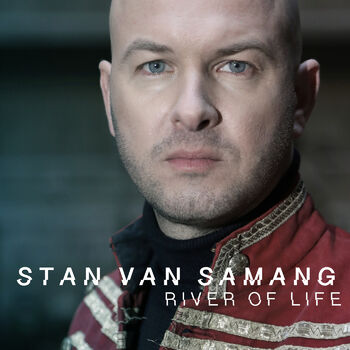 River Of Life cover