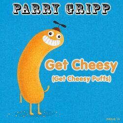 Get Cheesy (Get Cheesy Puffs)