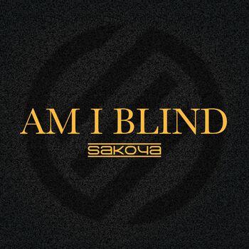 Am I Blind cover