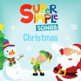 Super Simple Songs Decorate The Christmas Tree Listen With Lyrics Deezer