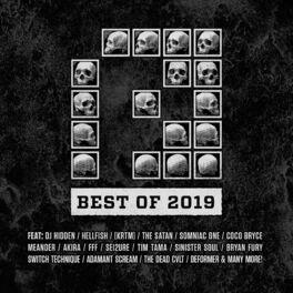 Album cover of PRSPCT Best Of 2019