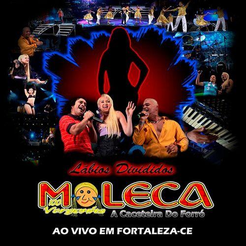 Baixar CD Lábios Divididos: Ao Vivo em Fortaleza – CE (Ao Vivo) – Moleca 100 Vergonha (2009) Grátis