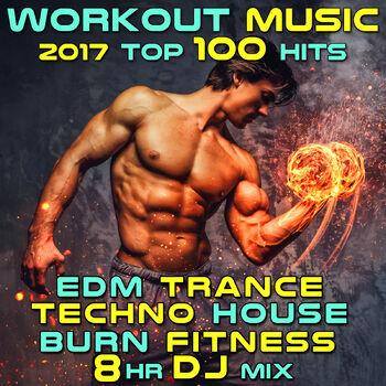 Hailstorm (EDM Remix Workout Edit) [feat. Nogiard] cover