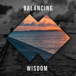 Album cover of # Balancing Wisdom