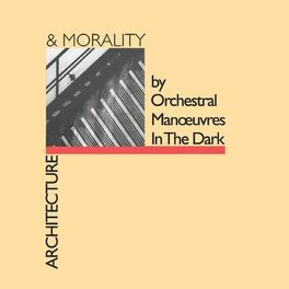 Album cover of Architecture And Morality
