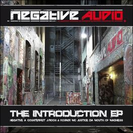 Album cover of The Introduction EP
