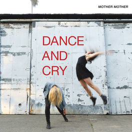Album cover of Dance And Cry