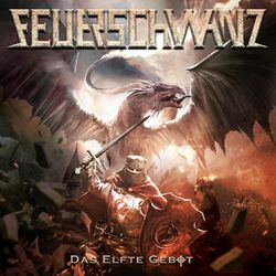 Pochette de l'album Das Elfte Gebot Deluxe Version