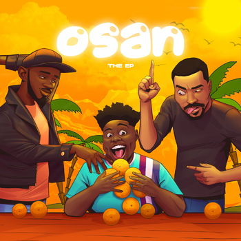 Osan (Unplugged Version) cover